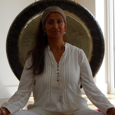 Pranayama Workshop: Immerse in Supreme Love - Sangeeta Chohan
