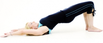 Pilates For All - Nikki Middlemass