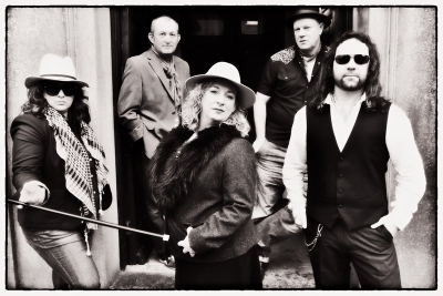 Ruby & The Revelators