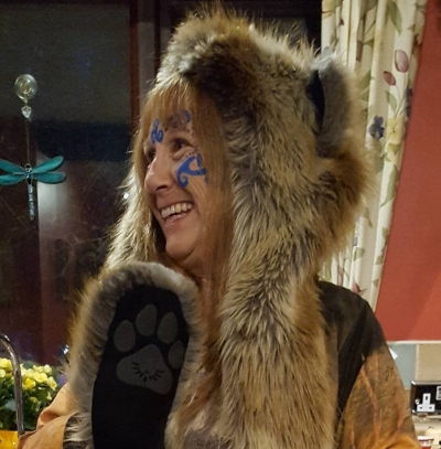 Reclaiming the Voice and Honouring the Ancestors: A Shamanic Experience- Lynn Gosney